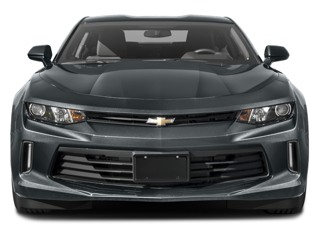 2018 Chevrolet Camaro Base Price 2dr Cpe LT w/1LT Pricing front view