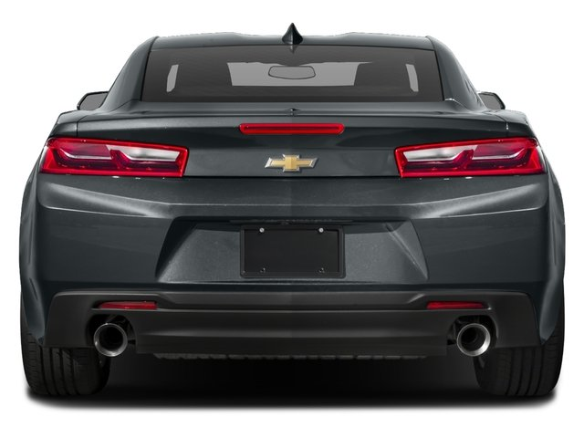 2018 Chevrolet Camaro Base Price 2dr Cpe LT w/1LT Pricing rear view