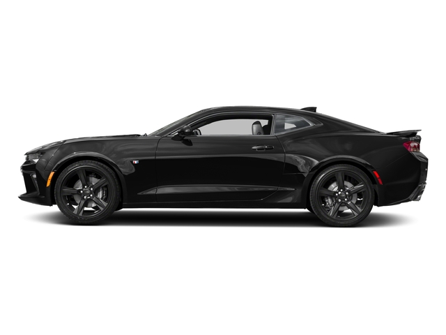 2018 Chevrolet Camaro Base Price 2dr Cpe SS w/2SS Pricing side view
