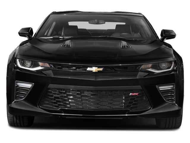 2018 Chevrolet Camaro Base Price 2dr Cpe SS w/2SS Pricing front view