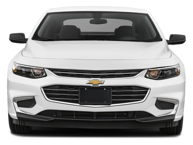2018 Chevrolet Malibu Base Price 4dr Sdn LS w/1LS Pricing front view