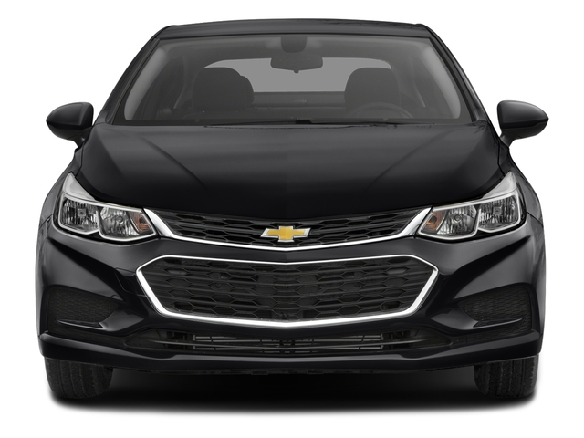 2018 Chevrolet Cruze Base Price 4dr Sdn 1.4L LS w/1SB Pricing front view