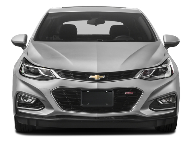 2018 Chevrolet Cruze Base Price 4dr HB 1.4L LT w/1SC Pricing front view