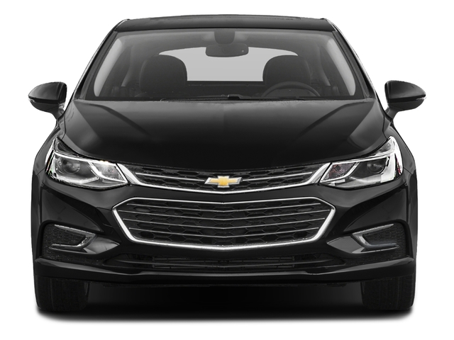 2018 Chevrolet Cruze Base Price 4dr HB 1.4L Premier w/1SF Pricing front view