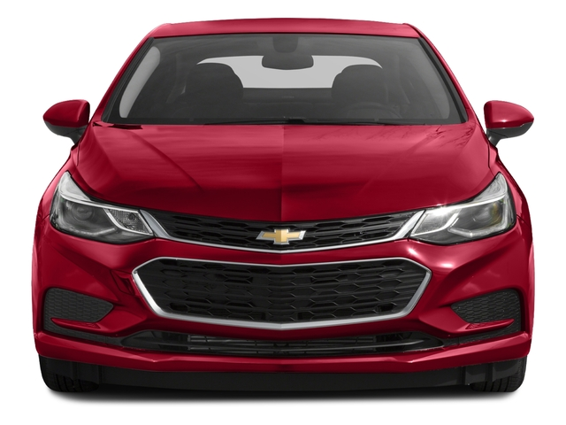 2018 Chevrolet Cruze Base Price 4dr Sdn 1.4L LT w/1SD Pricing front view