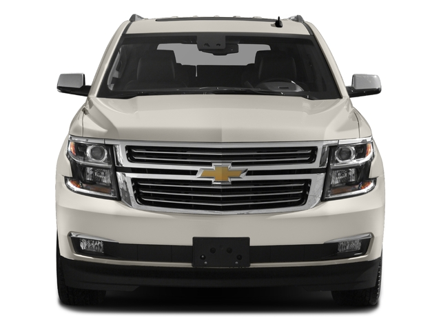 2018 Chevrolet Tahoe Base Price 4WD 4dr Commercial Pricing front view