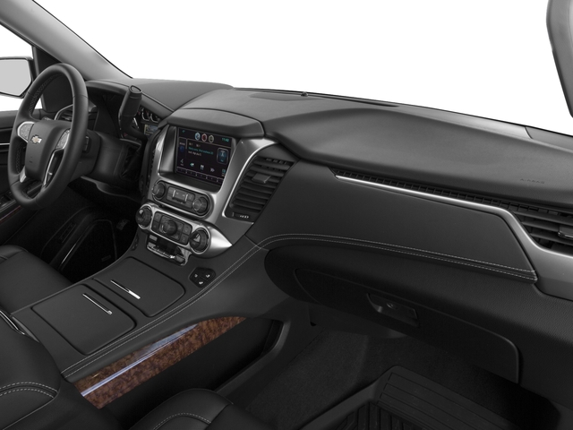 2018 Chevrolet Tahoe Base Price 4WD 4dr Commercial Pricing passenger's dashboard
