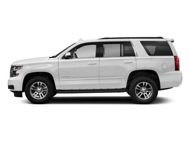 2018 Chevrolet Tahoe Base Price 4WD 4dr LS Pricing side view