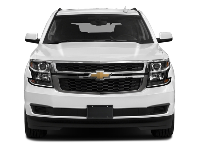 2018 Chevrolet Tahoe Pictures Tahoe 2WD 4dr LT photos front view