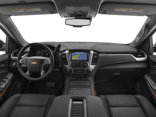 New 2018 Chevrolet Tahoe 2WD 4dr Premier MSRP Prices ...