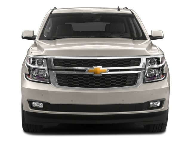 2018 Chevrolet Suburban Pictures Suburban 4WD 4dr 1500 LT photos front view