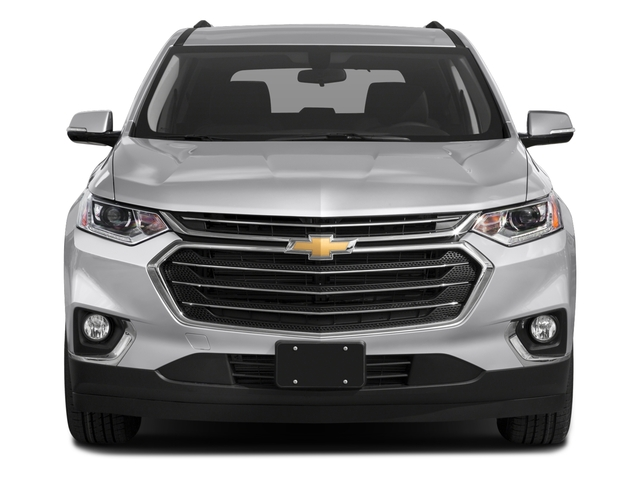 2018 Chevrolet Traverse Base Price AWD 4dr LT Cloth w/2FL Pricing front view