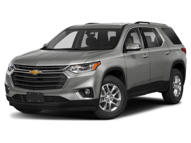Chevrolet Traverse Crossover 2018 Utility 4D RS 2WD - Фото 1
