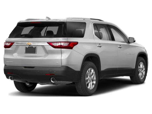 Chevrolet Traverse Crossover 2018 Utility 4D RS 2WD - Фото 3