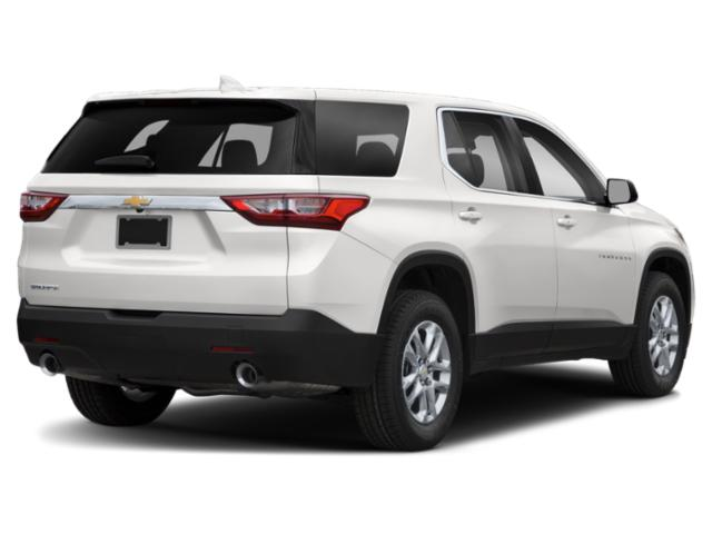 Chevrolet Traverse Crossover 2018 Utility 4D RS 2WD - Фото 2