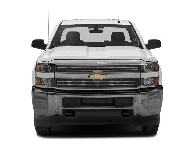2018 Chevrolet Silverado 3500HD Base Price 2WD Double Cab 158.1 LT Pricing front view