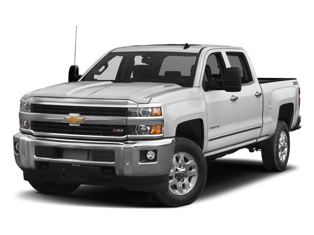 2018 Chevrolet Silverado 3500HD Base Price 4WD Crew Cab 167.7 LTZ Pricing side front view