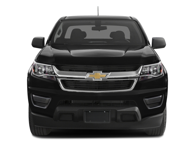 2018 Chevrolet Colorado Base Price 2WD Ext Cab 128.3 Base Pricing front view