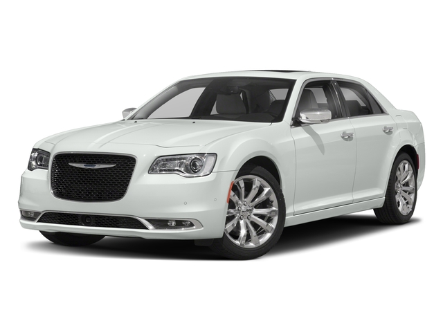 2018 Chrysler 300 Base Price Touring RWD Pricing side front view
