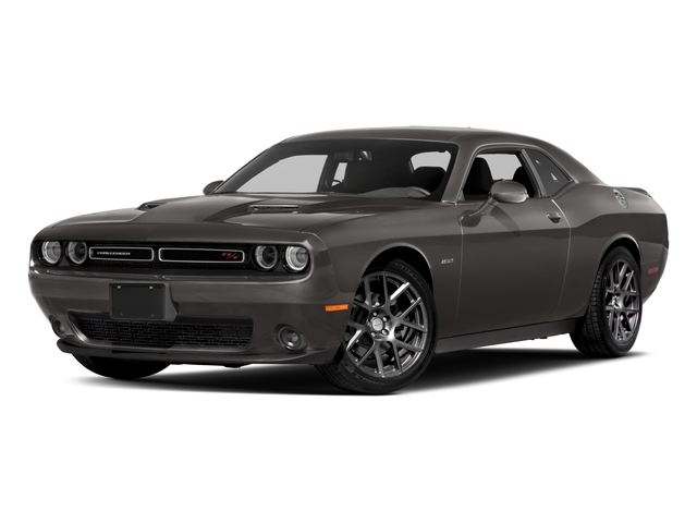 2018 Dodge Challenger Base Price T/A RWD Pricing side front view