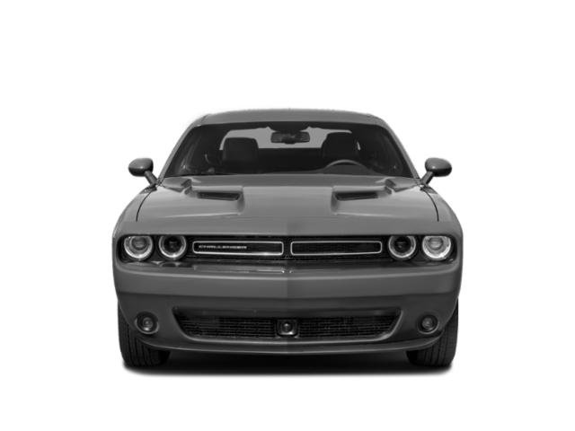 2018 Dodge Challenger Pictures Challenger Coupe 2D SRT 392 V8 photos front view