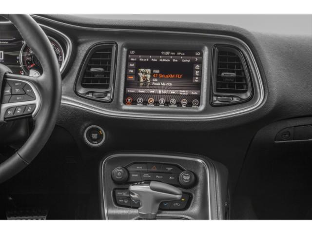 2018 Dodge Challenger Prices and Values Coupe 2D GT AWD V6 stereo system