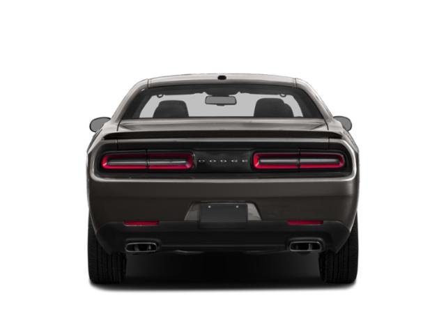 2018 Dodge Challenger Base Price SRT Demon RWD Pricing rear view