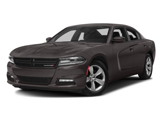 2018 Dodge Charger Base Price SXT RWD Pricing side front view