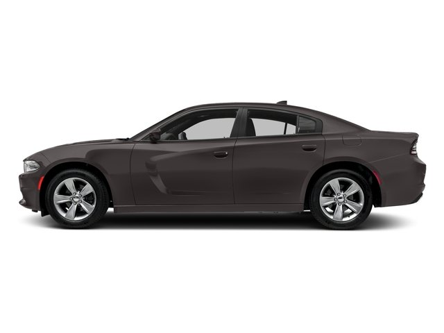2018 Dodge Charger Base Price SXT RWD Pricing side view