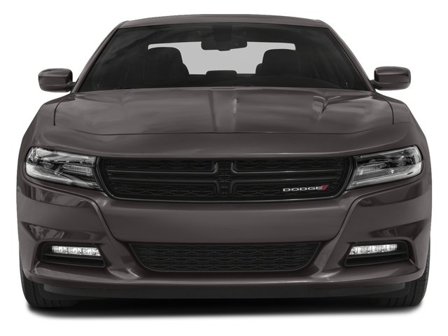 2018 Dodge Charger Base Price SXT RWD Pricing front view