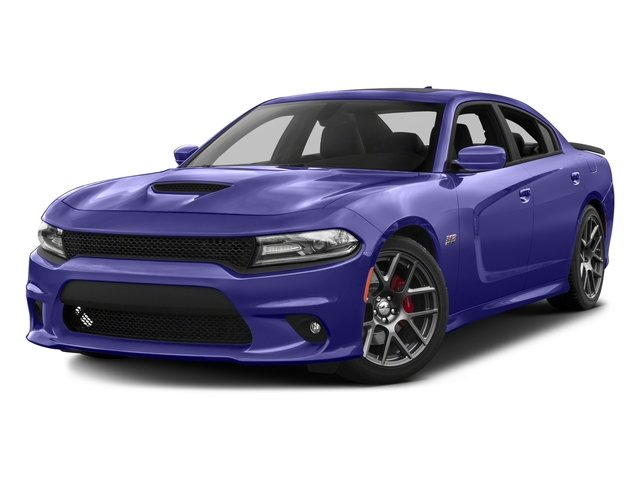 2018 Dodge Charger Daytona 392 Rwd Pictures Nadaguides