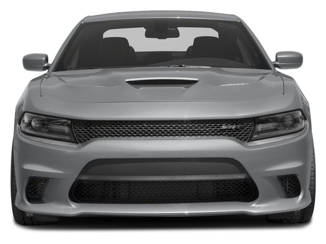 2018 Dodge Charger Pictures Charger SRT Hellcat RWD photos front view