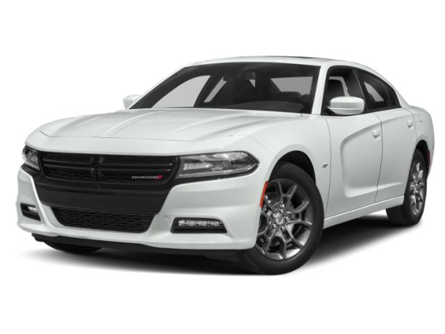2018 Dodge Charger Prices and Values Sedan 4D R/T Scat Pack V8
