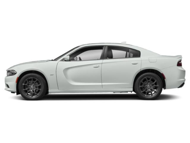 2018 Dodge Charger Prices and Values Sedan 4D SRT 392 V8 side view