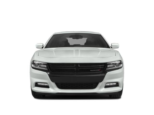 2018 Dodge Charger Prices and Values Sedan 4D R/T Scat Pack V8 front view