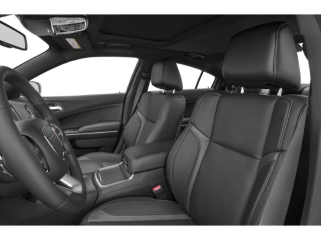 2018 Dodge Charger Prices and Values Sedan 4D SRT 392 V8 front seat interior