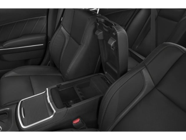 2018 Dodge Charger Prices and Values Sedan 4D R/T Scat Pack V8 center storage console