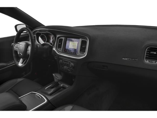 2018 Dodge Charger Prices and Values Sedan 4D SRT 392 V8 passenger's dashboard