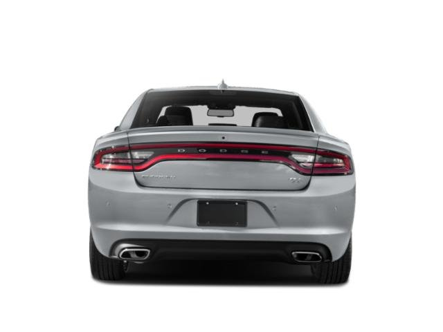 2018 Dodge Charger Prices and Values Sedan 4D R/T Scat Pack V8 rear view
