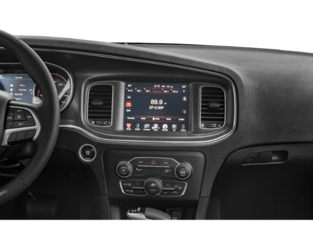 2018 Dodge Charger Prices and Values Sedan 4D R/T Scat Pack V8 stereo system