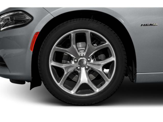2018 Dodge Charger Prices and Values Sedan 4D SRT 392 V8 wheel