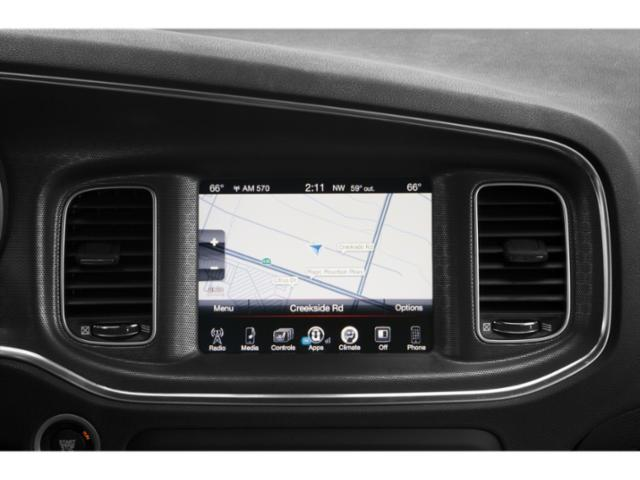 2018 Dodge Charger Prices and Values Sedan 4D R/T Scat Pack V8 navigation system
