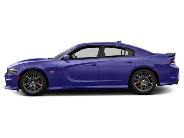 2018 Dodge Charger Prices and Values Sedan 4D GT AWD side view