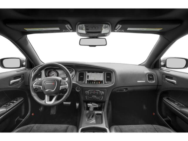 2018 Dodge Charger Prices and Values Sedan 4D SRT 392 V8 full dashboard