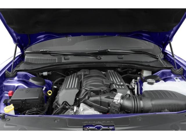 2018 Dodge Charger Prices and Values Sedan 4D R/T Scat Pack V8 engine