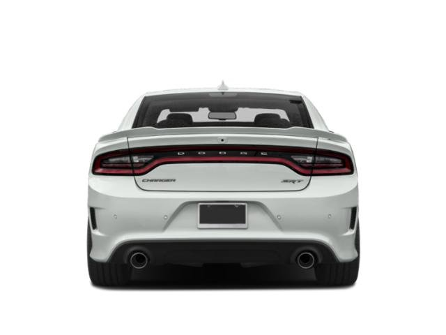 2018 Dodge Charger Prices and Values Sedan 4D GT AWD rear view