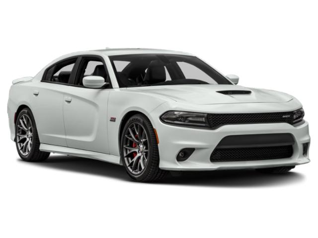 2018 Dodge Charger Prices and Values Sedan 4D SRT 392 V8 side front view