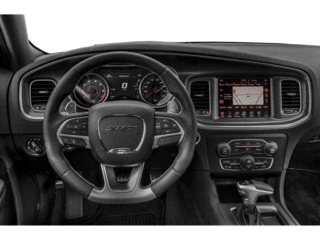 2018 Dodge Charger Prices and Values Sedan 4D SRT 392 V8 driver's dashboard