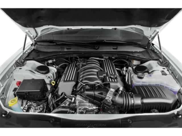 2018 Dodge Charger Prices and Values Sedan 4D GT AWD engine