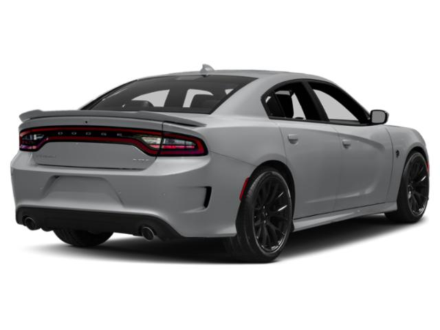 2018 Dodge Charger Prices and Values Sedan 4D GT AWD side rear view
